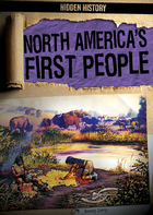 North America's First People, ed. , v.