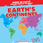 Earth's Continents, ed. , v.