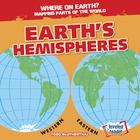 Earth's Hemispheres, ed. , v.