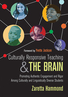 Culturally Responsive Teaching and The Brain, ed. , v.