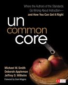 Uncommon Core, ed. , v.