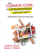 The Common Core, an Uncommon Opportunity, ed. , v.