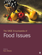 The SAGE Encyclopedia of Food Issues, ed. , v.