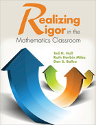 Realizing Rigor in the Mathematics Classroom, ed. , v.