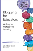 Blogging for Educators, ed. , v.