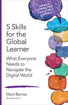 5 Skills for the Global Learner, ed. , v.