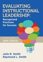 Evaluating Instructional Leadership, ed. , v.