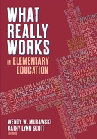 What Really Works in Elementary Education, ed. , v.