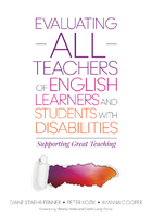 Evaluating ALL Teachers of English Learners and Students With Disabilities, ed. , v.