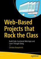 Web-Based Projects that Rock the Class, ed. , v.