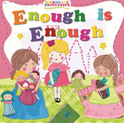Enough is Enough, ed. , v.  Cover