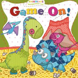 Game On, ed. , v.  Icon