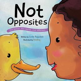 Not Opposites, ed. , v.  Icon