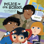 Police in Our School, ed. , v.  Cover