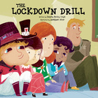 The Lockdown Drill, ed. , v.  Cover
