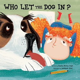 Who Let the Dog In?, ed. , v.  Icon