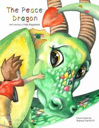 The Peace Dragon, ed. , v.  Icon