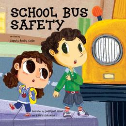 School Bus Safety, ed. , v.  Icon