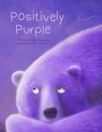 Positively Purple, ed. , v.  Icon