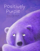 Positively Purple, ed. , v.  Icon