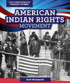American Indian Rights Movement, ed. , v.