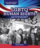 LGBTQ Human Rights Movement, ed. , v.