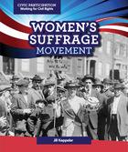 Women's Suffrage Movement, ed. , v.
