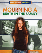 Mourning a Death in the Family, ed. , v.  Cover