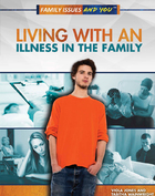 Living with an Illness in the Family, ed. , v.  Cover