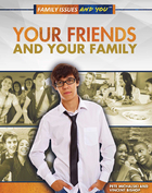 Your Friends and Your Family, ed. , v.  Cover