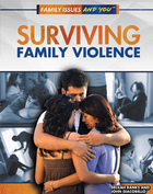 Surviving Family Violence, ed. , v.  Icon