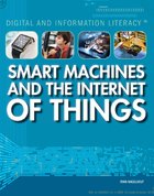 Smart Machines and the Internet of Things, ed. , v.
