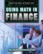 Using Math in Finance, ed. , v.