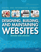 Designing, Building, and Maintaining Websites, ed. , v.