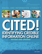 Cited!: Identifying Credible Information Online, ed. , v.