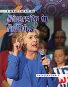Diversity in Politics, ed. , v.