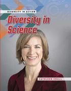 Diversity in Science, ed. , v.