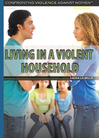 Living in a Violent Household, ed. , v.  Icon