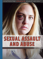 Sexual Assault and Abuse Cover