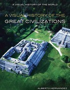 A Visual History of the Great Civilizations, ed. , v.