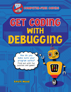 Get Coding with Debugging, ed. , v.