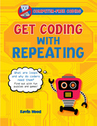 Get Coding with Repeating, ed. , v.