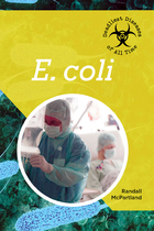 E. coli, ed. , v.