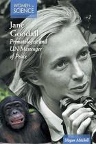 Jane Goodall, ed. , v.