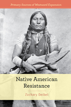 Native American Resistance, ed. , v.
