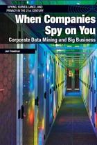 When Companies Spy on You, ed. , v.