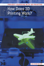 How Does 3D Printing Work?, ed. , v.