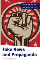 Fake News and Propaganda, ed. , v.