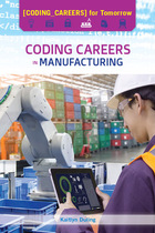 Coding Careers in Manufacturing, ed. , v.