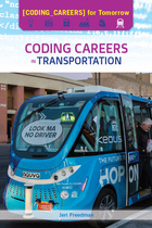 Coding Careers in Transportation, ed. , v.
